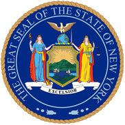 Notary Public in the State of New York